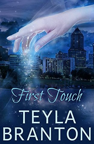 First Touch (Imprints Book 0.5)