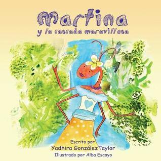 Martina y La Cascada Maravillosa