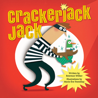 Crackerjack Jack by Bowman Wilker