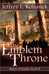 The Emblem Throne (The Runes of Issalia, #2)