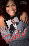 Ticked (Don't Judge A Book #3)
