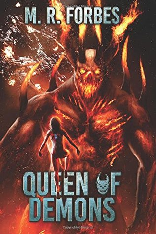 Queen of Demons (Chaos of the Covenant) (Volume 7)