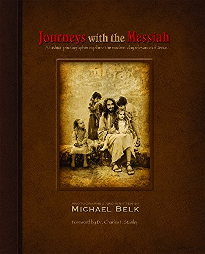 Journeys with the Messiah: The Parable Edition