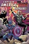 Captain America Thor: Avengers!