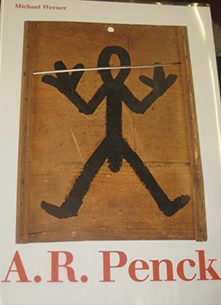A. R. Penck Early Works