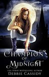 Champion of Midnight (Chronicles of Midnight, #2)