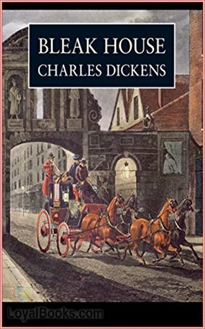 Bleak House - Charles Dickens [Penguin Popular Classics] (Annotated)
