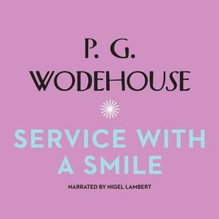 service with a smile Follow/fav service with a smile by: she knew the theories of customer service, and was more than practised in keeping a pleasant smile on her face when she.