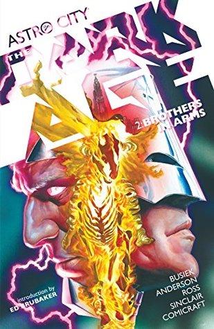 Astro City: The Dark Age Vol. 2 (Astro City: The Dark Age (2005-2009))