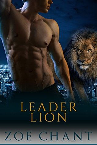Leader Lion (Protection, Inc., #5)