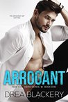 Arrogant (New York Heirs, #1)