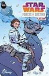 Leia (Star Wars - Forces of Destiny)