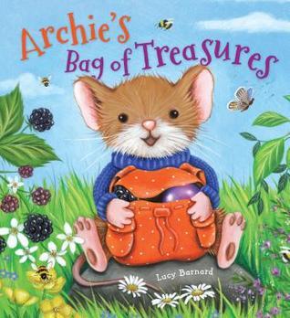 Archie's Bag of Treasures Archie's Bag of Treasures