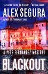 Blackout (Pete Fernandez Mystery #4)