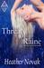 Threat of Raine (The Lynch Brothers #2)