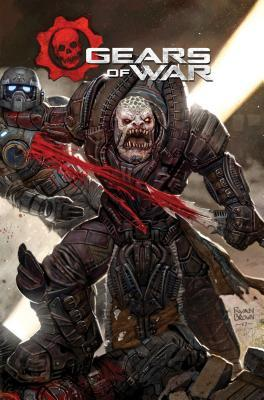 Gears of War: The Rise of Raam por Kurtis J Wiebe