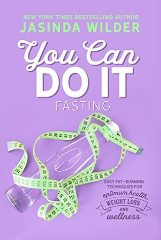 You Can Do It by Jasinda Wilder