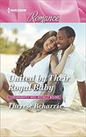 United by Their Royal Baby by Therese Beharrie