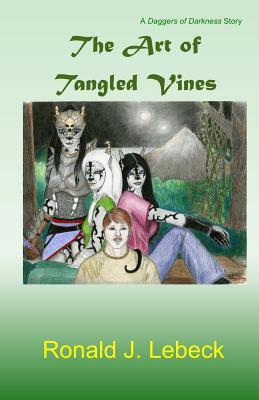 The Art of Tangled Vines