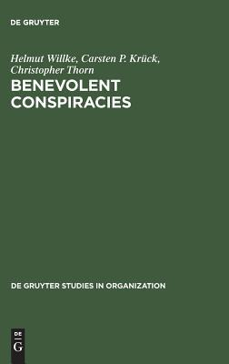 Benevolent Conspiracies: The Role of Enabling Technologies in the Welfare of Nations. the Cases of SDI, Sematech, and Eureka
