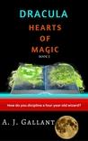 Hearts of Magic (Dracula, #5)