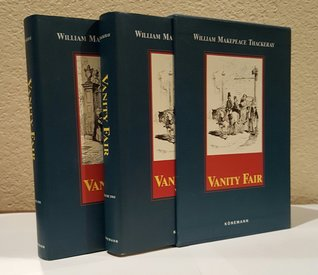 Vanity Fair: A Novel without a Hero (1 &2)