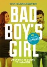Quien bien te quiere te hará reír (Bad Boy's Girl, #3)