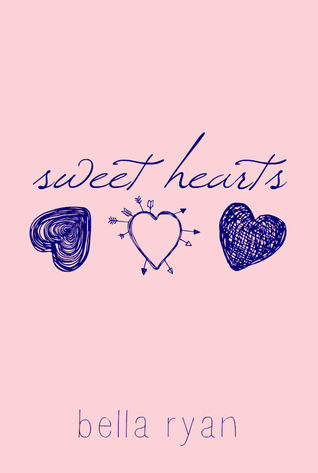 sweet hearts: poetry for the anxious and in love