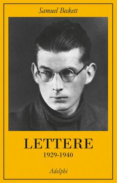 Lettere: 1929-1940