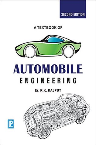 Automobile Engine Pdf