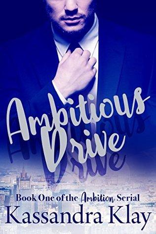 Ambitious Drive (Ambition #1)