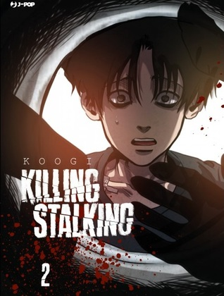 Killing Stalking. First Season: 2