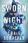 Sworn to the Night (The Wisdom's Grave Trilogy #1)