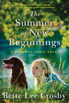 The Summer of New Beginnings (Magnolia Grove #1)