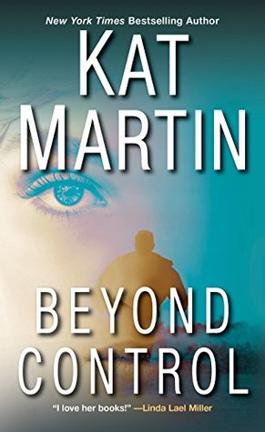 Beyond Control (Texas Trilogy #3)