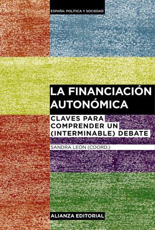 La financiación autonómica