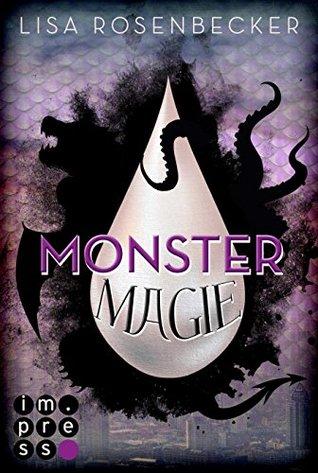 Monstermagie by Lisa Rosenbecker