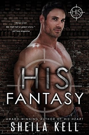 His Fantasy (HIS #8)