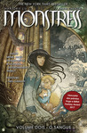 Monstress - O Sangue (Monstress, #2)