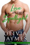 Love in the Spotlight (The Hollywood Showmance Chronicles #4)