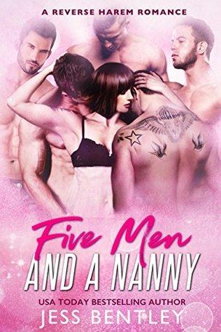 Five Men and a Nanny