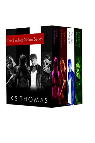 The Finding Nolan Series: (Books 1 -4)