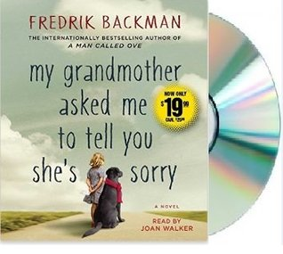 My Grandmother Asked Me to Tell You She's Sorry Audiobook [My Grandmother Asked Me to Tell You She's Sorry Audio]