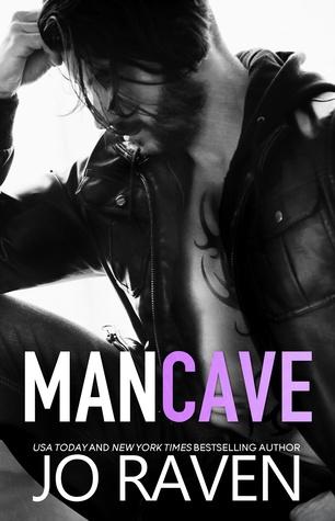 Mancave (Wild Men, #3)