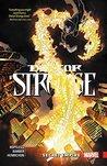 Doctor Strange, Vol. 5: Secret Empire