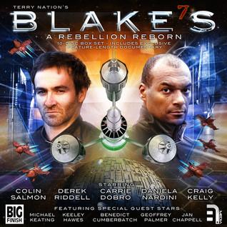A Rebellion Reborn (Blake's 7)