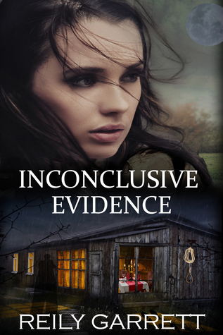 Inconclusive Evidence (McAllister Justice Series #3)