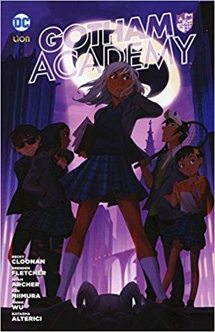Gotham Academy, Vol. 5