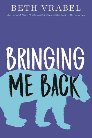 Bringing Me Back