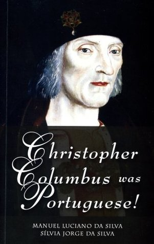 Christopher Columbus Was Portuguese!